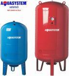 Bình bù áp cho hệ thống cứu hỏa AQUASYSTEM VAV100