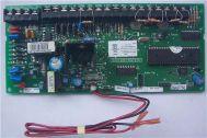 GE security nx-4