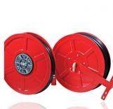 Cuộn vòi chữa cháy Rulo HRS038-SS-022-RD
