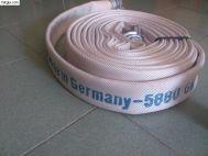 Vòi chữa cháy D65 20m 7.0 Kg