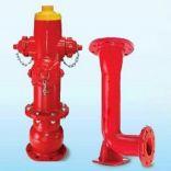 Trụ cấp nước cứu hỏa Shinyi DN100 FHDF-0100