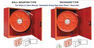 Tủ đựng vòi chữa cháy TDV-02