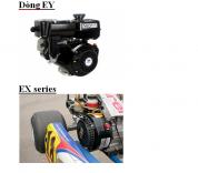 Động cơ xăng Robin EH series