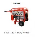 Máy phất điện Multiquip GA6HRS
