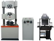 Máy kiểm tra phổ quát WEW-330VN- Dòng vi tính phổ Testing