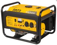 Máy phát điện chạy xăng Rato R1000 1kW