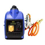 Máy phát điện xoay chiểu Hyundai 2LW HY2000Si-115 LPG