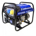 Máy phát điện Hyundai HY3800L-2