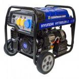 Máy phát điện Hyundai HY7000LEK-2