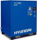 Máy nén khí trục vít Hyundai HY40SS - HY50SS