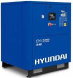 Máy nén khí trục vít Hyundai HY25SS - HY30SS