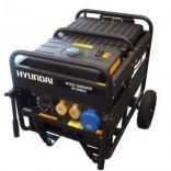 Máy phát điện Hyundai HY12000LE