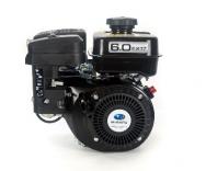 Động cơ robin EX17(6,0HP)