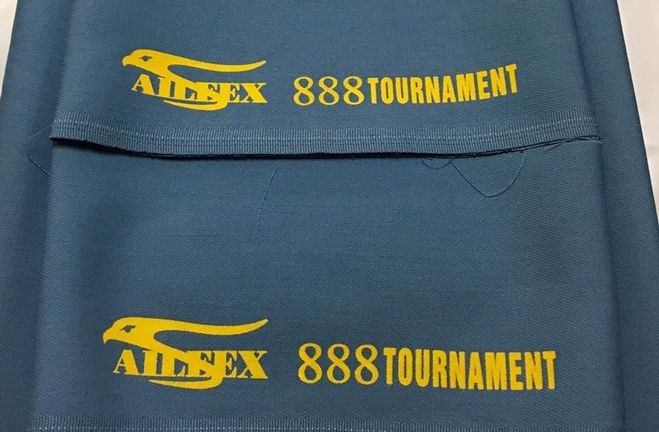 Nỉ Ailexex 888 màu ghi