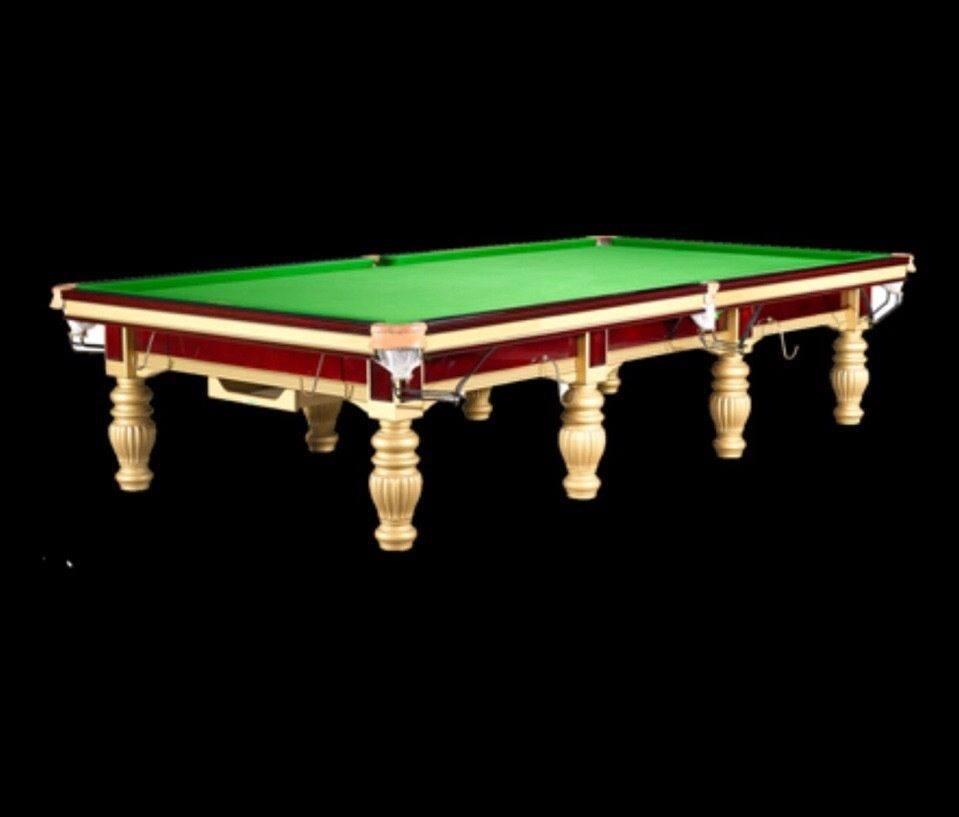 Bàn Snooker Việt Nam