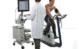 Máy điện tim - Máy điện tâm đồ (Phần 2)