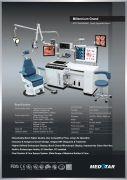 Giải phẫu khối u bằng thiết bị y tế hiện đại