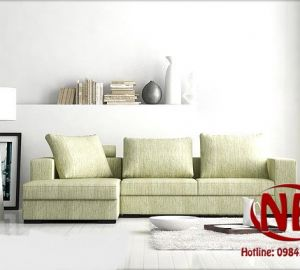 SOFA NỈ MS39