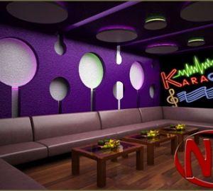 sofa phòng hát ms99