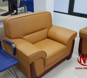 sofa van phòng ms 105