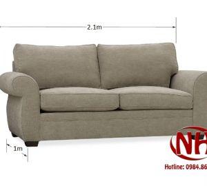 sofa văng ms121
