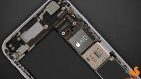 Một số phân tích về Chip A10 Fusion trên iPhone 7 của Apple