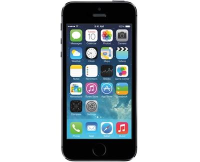 iPhone 5S Lock Gray 16GB