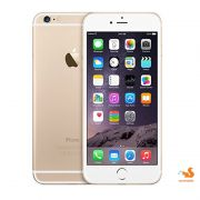 iPhone 6 - 16GB Gold