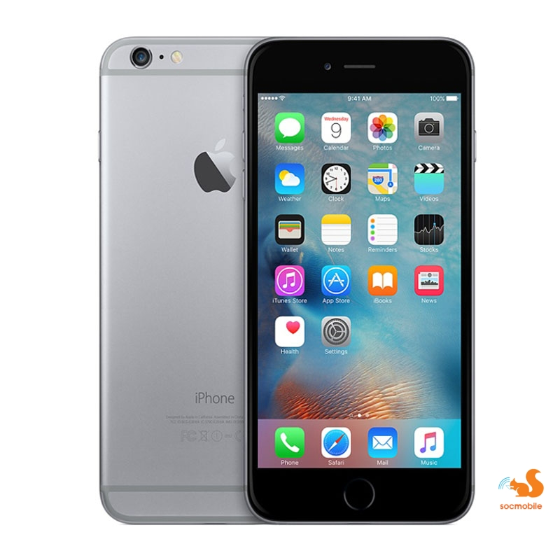 iPhone 6 - Lock 16GB