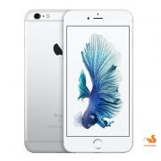 iPhone 6s - 16GB Silver