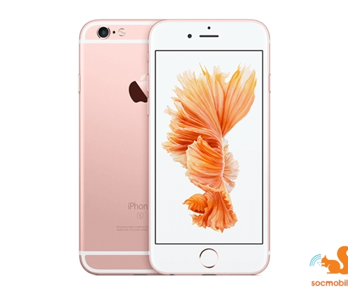 iPhone 6s  - 16GB Hồng