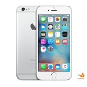 iPhone 6s - 64GB Silver