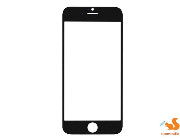 Thay màn hình cảm ứng iPhone 7/ 7plus