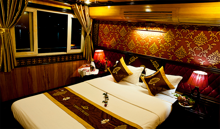 Halong V'Spirit Cruise (2 Days-1 Night) - 24% off