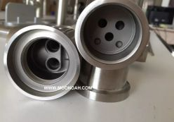 Mặt cắt sản phẩm sen vòi inox 304 MOONOAH