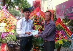 Showroom Việt Phát Nghệ An