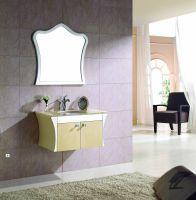 Tủ chậu phòng tắm