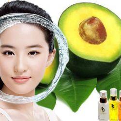 Bơ (dành cho da nhạy cảm) - Avocado Oil (For delicate skin)