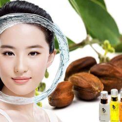 Massage mặt Jojoba (dành cho da nhạy cảm ) - Jojoba Oil (For delicate skin)