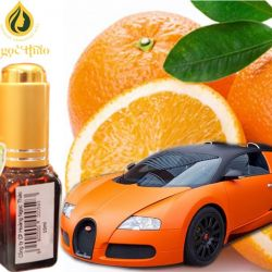 Cam Bergamot - Cam Bergamot Oil