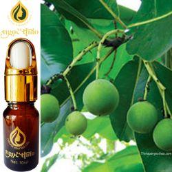 Tinh chất từ trái Mù u - Poon Oil