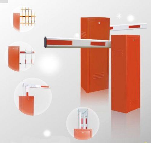 Cửa tự động thanh chắn thẳng Barrier Gate DZ701
