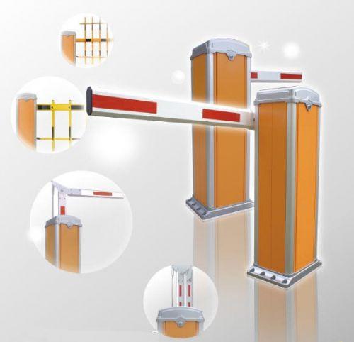 Cửa tự động thanh chắn thẳng Barrier Gate WJDZ601