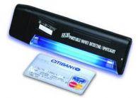 Máy kiểm tra tiền cầm tay DL01