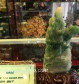 Phật Bà Quan Âm Ngọc Phỉ Thúy MSP : PBN  5680
