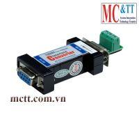 Bộ chuyển đổi Port-powered RS-232 sang RS-485 3Onedata TLC485