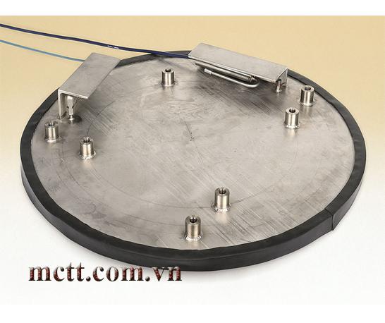 Cảm biến đo ứng suất Pile Tip Geokon 4855