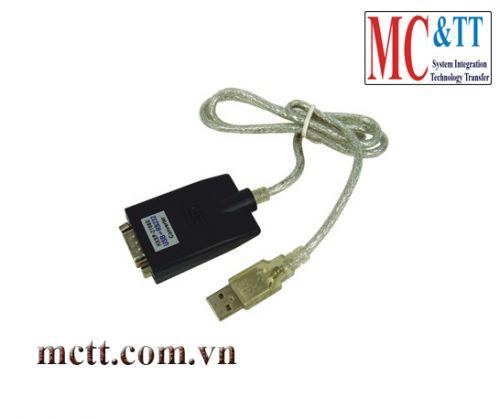 Bộ chuyển đổi USB sang RS-232 Hexin HXSP-2108D