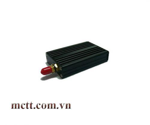 Radio modem truyền dữ liệu RS-232/RS-485 khoảng cách 2000 m – 3000 m Hexin HXJZ-877
