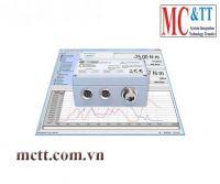 Bộ giao diện 2 đầu vào +- 10 VDC 0/4-20 mA kết nối Ethernet Lorenz SI-ETH/U10/I20